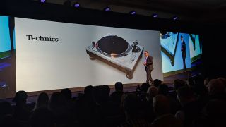5 key highlights from Panasonic and Technics at CES 2019