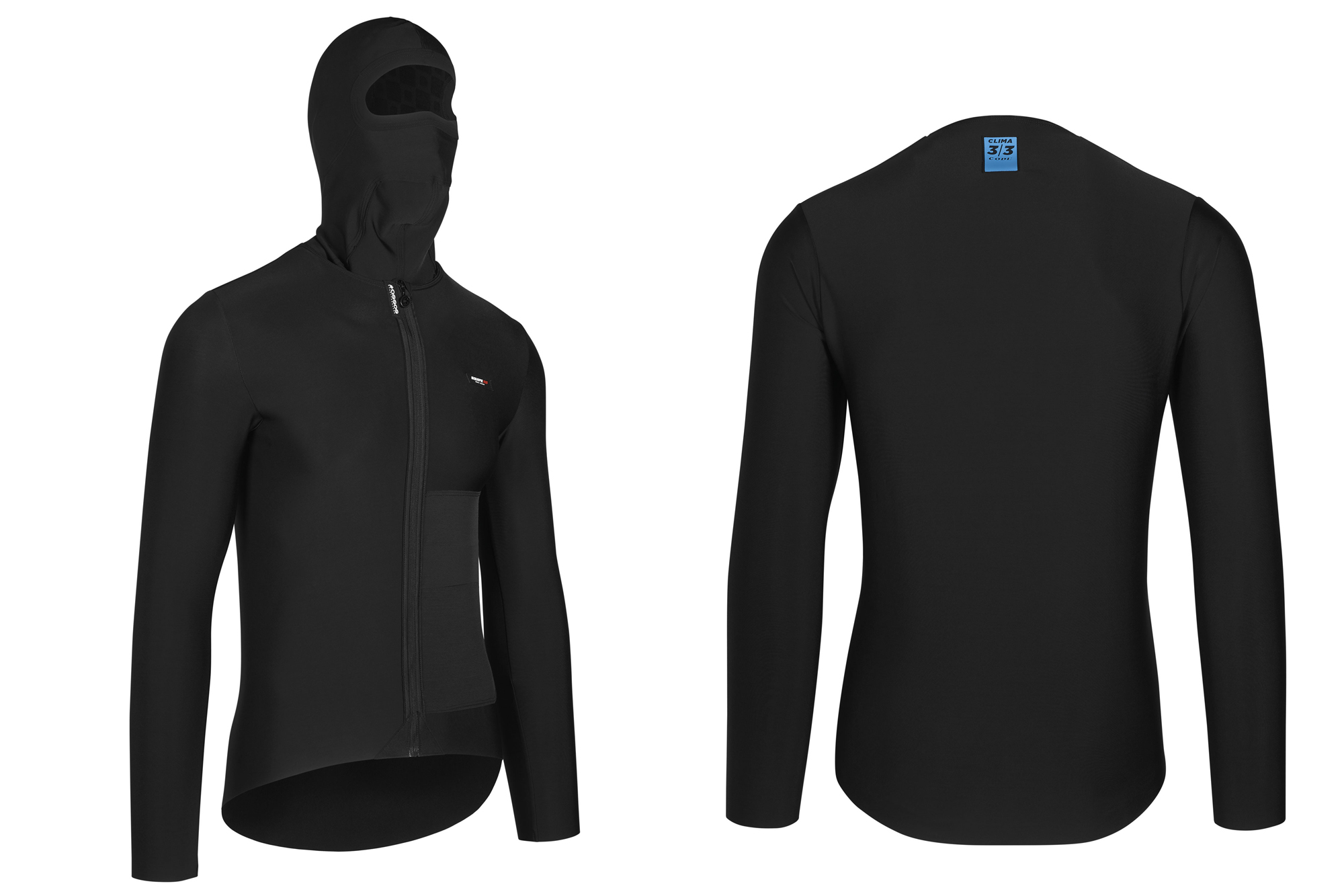 Assos Equipe RS Long-Sleeve Mid Layer Thermobooster
