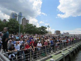 enterprise intrepid crowds
