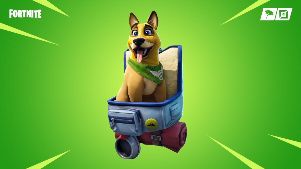 Epic Games apologises for Fortnite Gunner dog skin, issues full refund to players