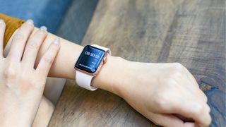 Apple Watch sale at Amazon