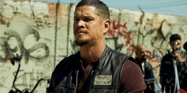 mayans MC full cast on FX