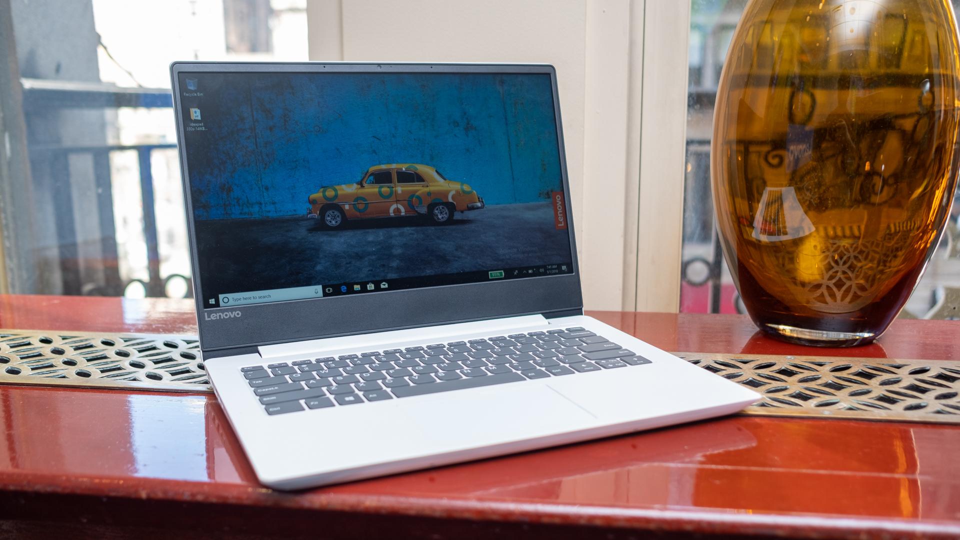 lenovo ideapad 330 15.6 laptop windows 10 intel celeron n4000 dual-core processor