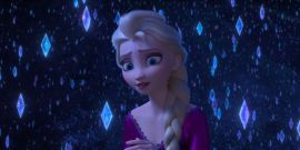 Why Disney+'s Frozen II Documentary Doesn't Include Any Deleted Scenes