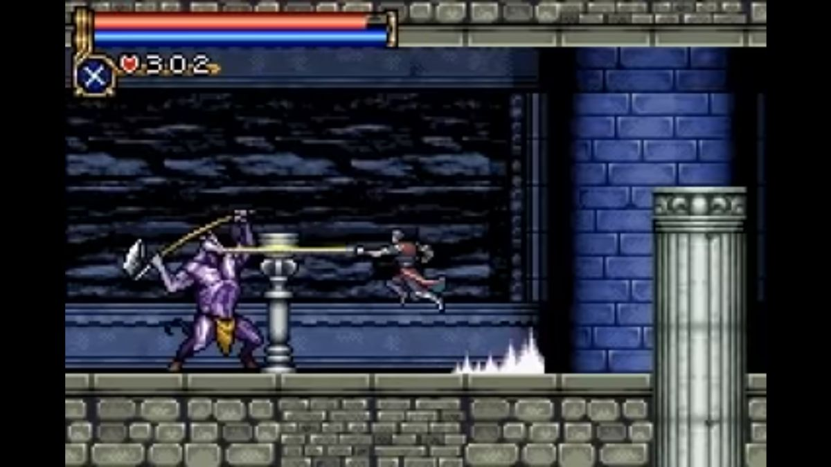 Castlevania Advance Collection has been rated, suggesting ports of the GBA games are incoming - Gamesradar