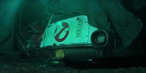 Ghostbusters: Afterlife Director Reveals Silver Lining In The Movie's Delay