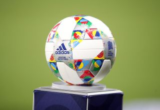 Israel v Scotland – UEFA Nations League – Group C1 – Sammy Ofer Stadium