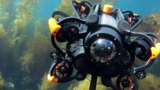 The best underwater drones