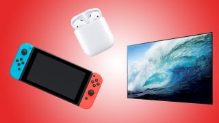 Black Friday Free Nintendo Switch Lg Tv Or Airpods 2 With These Ee Phone Deals Digital Camera World