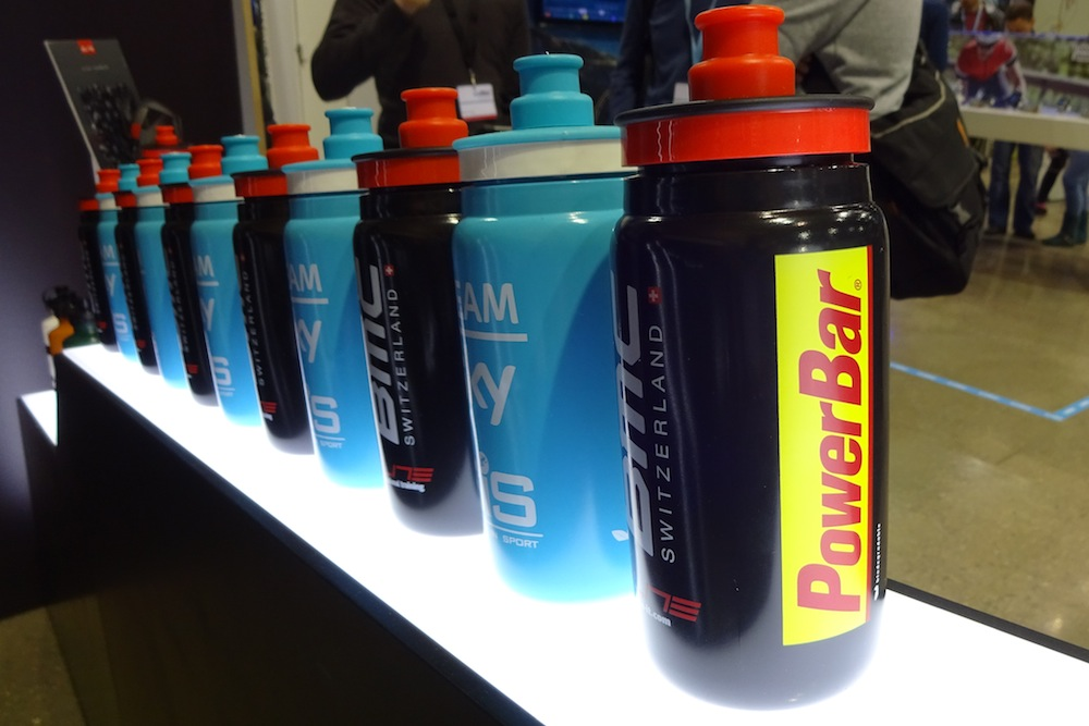 Best cycling water bottles and bidons 2018