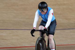 Kate O'Brien (Canada) wins silver in Tokyo