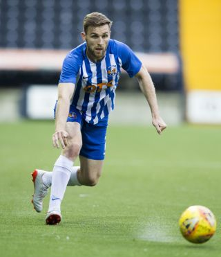 Kilmarnock v Connah's Quay Nomads – UEFA Europa League – First Qualifying Round – Second Leg – Rugby Park