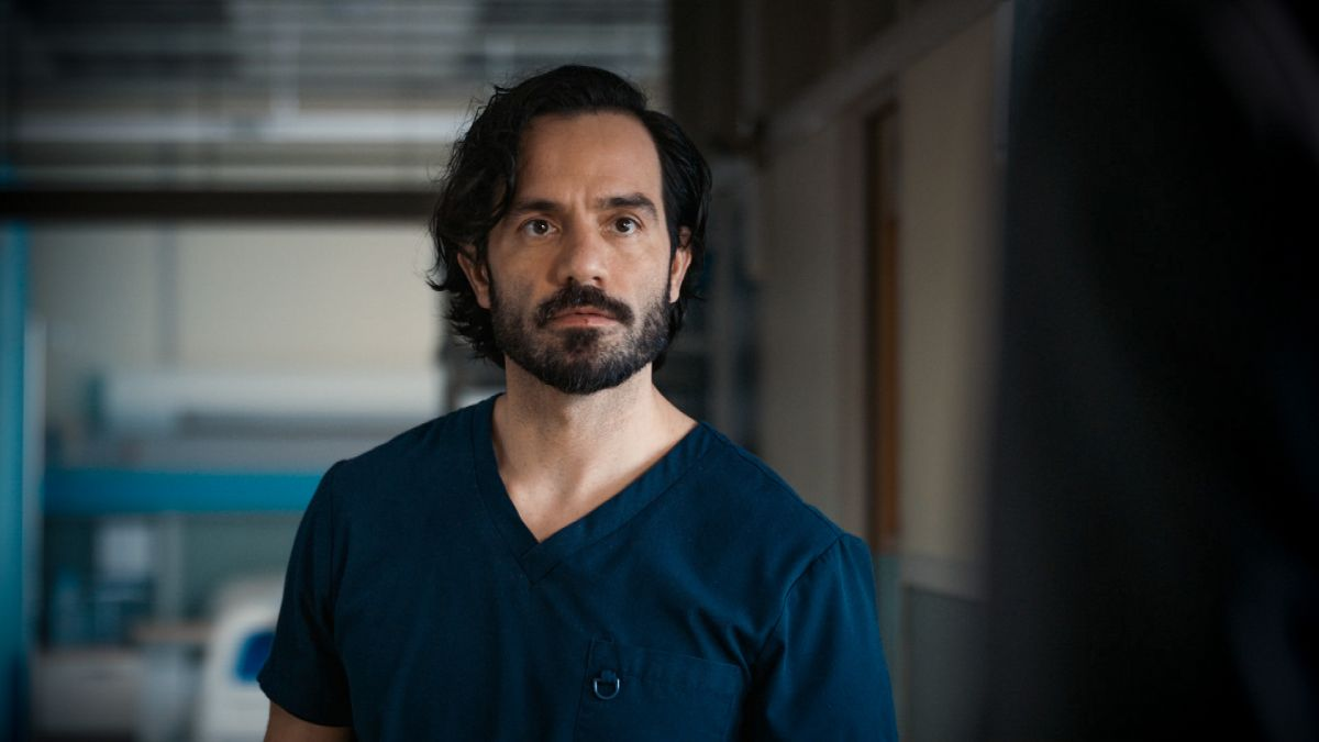'Holby City' star Ramin Karimloo: 'I don't believe Kian's overdose was an accident!'