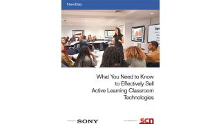 What You Need to Know to Effectively Sell Active Learning Classroom Technologies