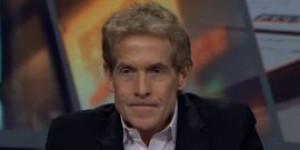 The Real Problem With ESPN, According To Skip Bayless