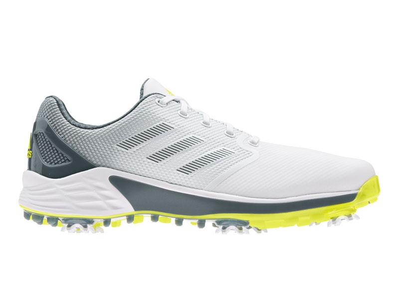 Adidas ZG21 Golf Shoe Review - Adidas' Best Ever Golf Shoe?