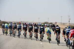 Is the Tour of Qatar losing its appeal? Just eight WorldTour teams named for 2016 edition