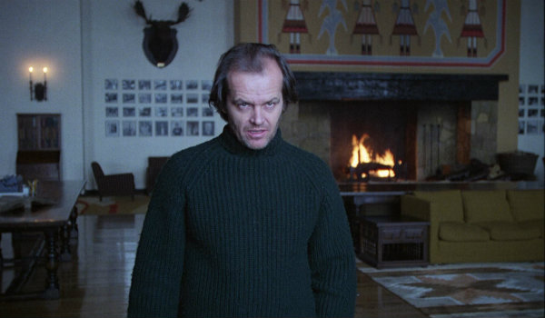 The Shining Get Out Paranoia