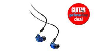 MEE Audio M6 PRO in-ear monitors