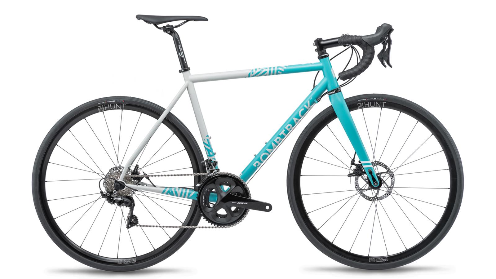 Best steel bikes: Bombtrack