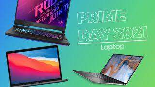 Prime Day Laptop Deals 2021