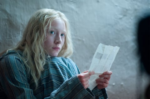 New Clip And Images From Joe Wright's Teen Assassin Thriller Hanna #4240
