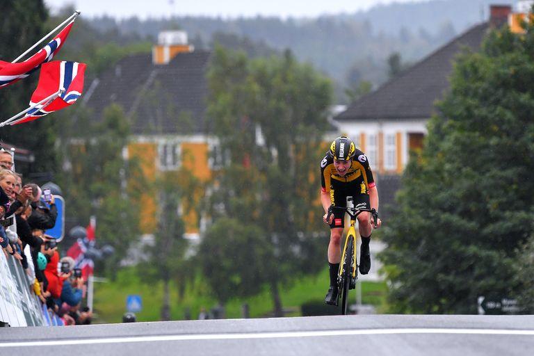 Ladies Tour of Norway stage two