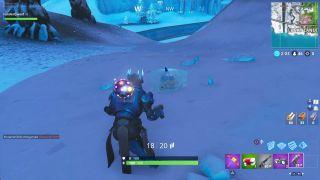 Lucky landing gnome