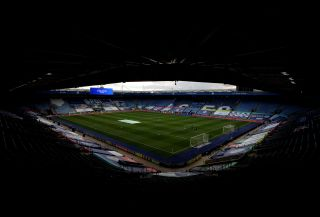 Leicester's King Power Stadium could be increased by 8000 seats under new plans.