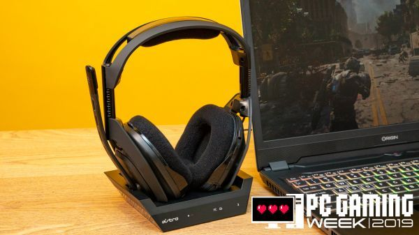 Best PC gaming headsets in the UAE 2019