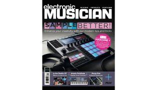 Electronic Musician 433