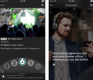 BBC iPlayer Radio app now supports downloads | What Hi-Fi?