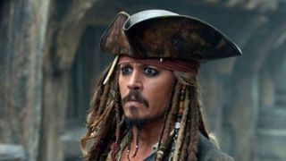 Pirates of the Caribbean 5 sees a very different Jack Sparrow ...
