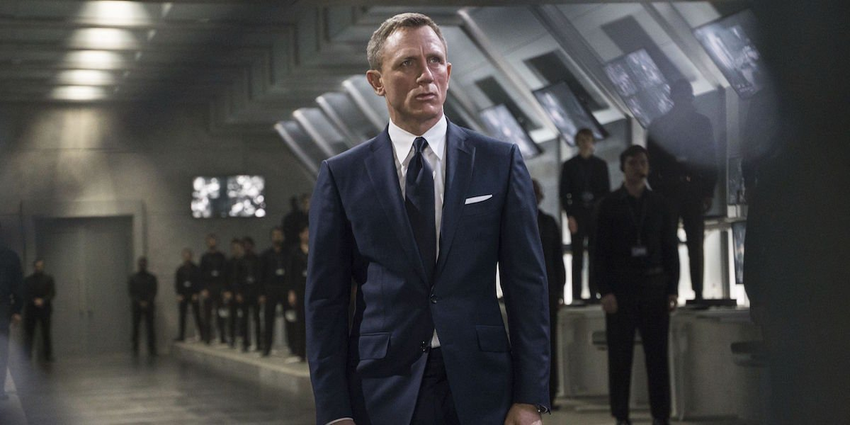 James Bond's No Time To Die Needs A Theme Song, And One British Singer Wants That 'Dream' Job
