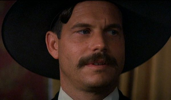 Bill Paxton in Tombstone