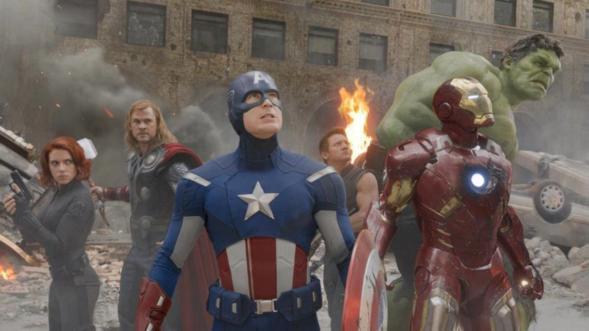 The 30 best Marvel Easter eggs you need to know about