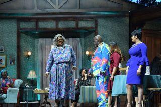 Tyler Perry's Medea's Farewell Play
