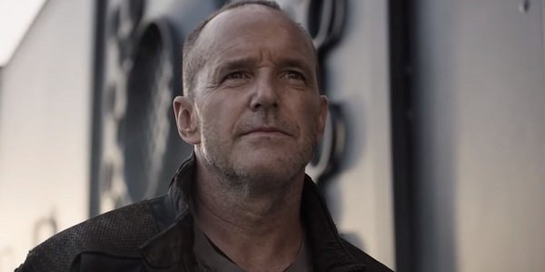 Agents Of S.H.I.E.L.D. Could 'Leave An Open Door' For Clark Gregg To Return To The MCU