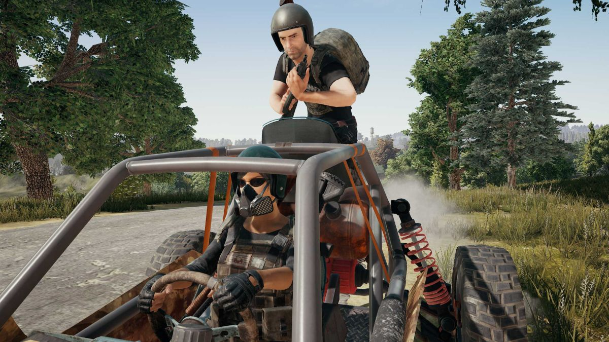 PUBG Mobile is now available on iOS and Android in the US for free