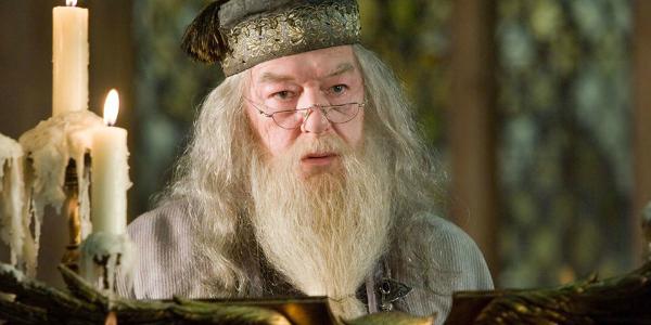 Albus Dumbledore Fantastic Beasts