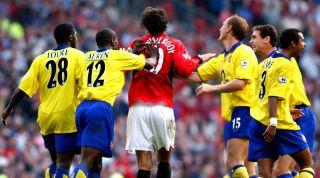 Battle of Old Trafford