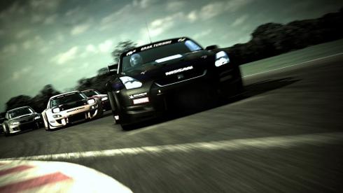Gran Turismo 5 Car Pack 2 Coming December 20th #20038