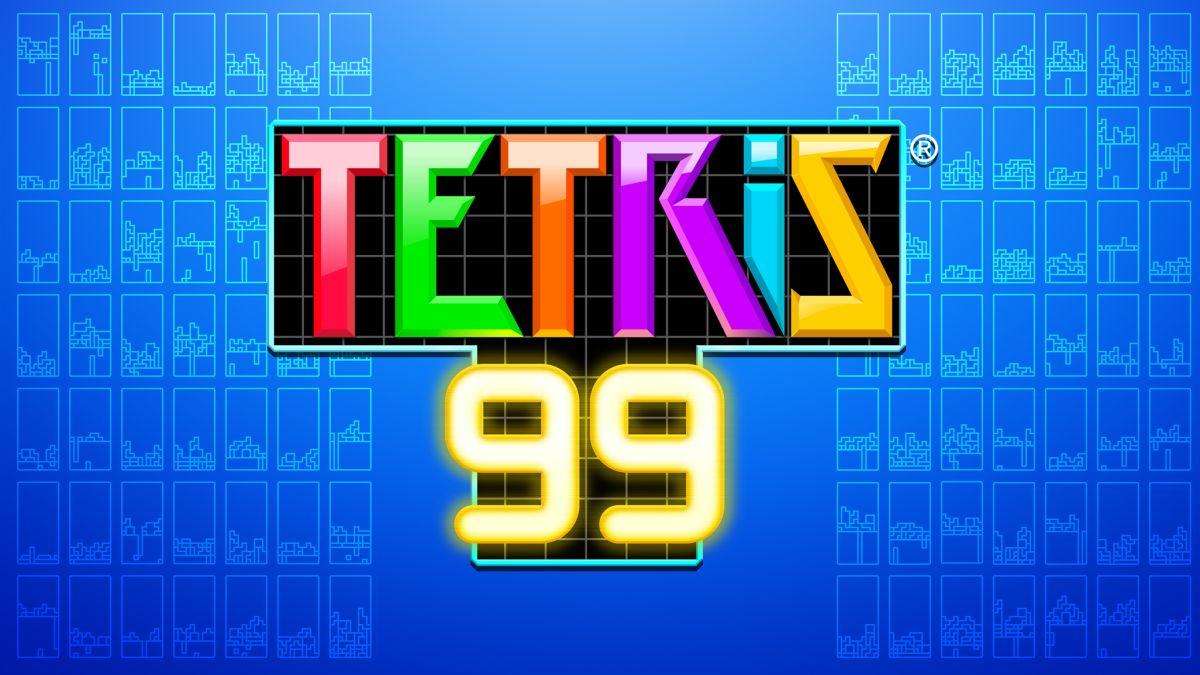 Tetris 99 and the best free Nintendo Switch games | TechRadar