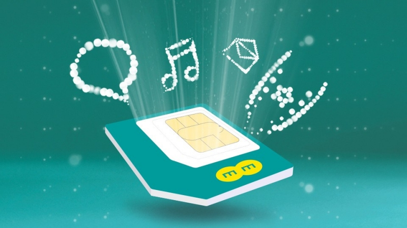 Ee Unveils New Free Roaming Which Countries Are Included Techradar