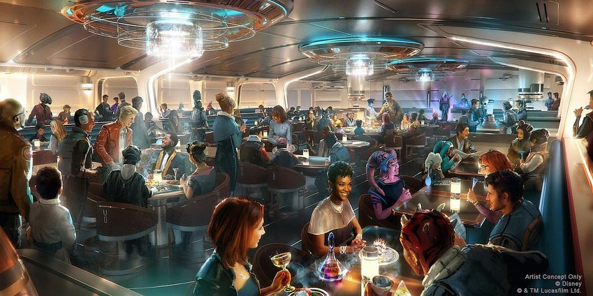 Disney Imagineer Reveals Galactic Starcruiser Detail They Are Most Excited For Fans To Experience