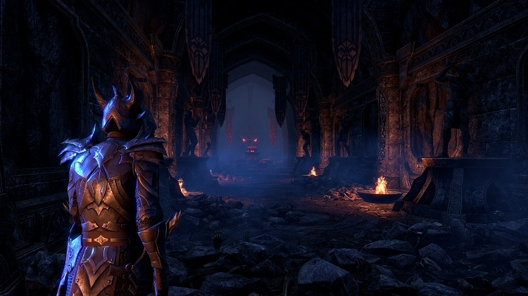 Elder Scrolls Online PS4 And Xbox One Beta Keys Arriving Today #32747