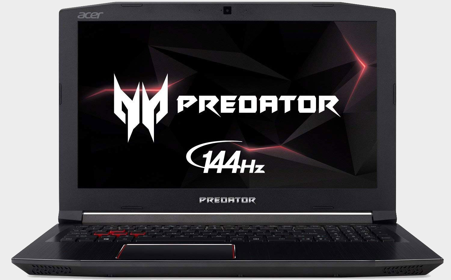 This gaming laptop with a fast 144Hz display and a GTX 1060 is on sale for $999