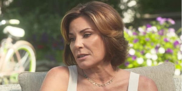 Luann de Lesseps The Real Housewives of New York