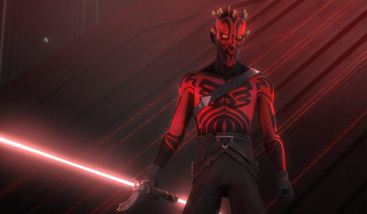 star wars rebels twilight of the apprentice maul