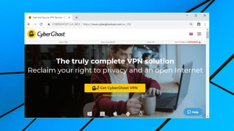 Access blocked websites extension firefox